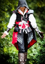 Cosplay-Cover: Ezio Auditore da Firenze