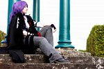 Cosplay-Cover: Gakupo Kamui the lost Memory