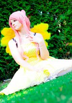 Cosplay-Cover: Fluttershy [Human]