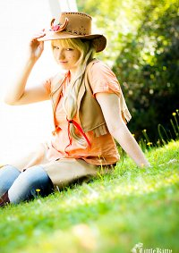 Cosplay-Cover: Applejack ☆ [Human]