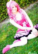 Cosplay-Cover: Pinky Pie [Gijinka]