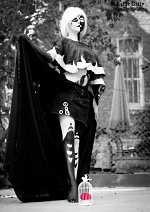 Cosplay-Cover: Black&White