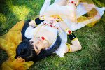 Cosplay-Cover: Ashura [adult]