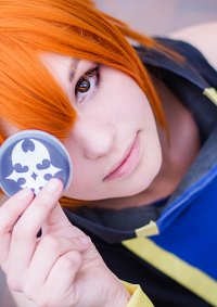 Cosplay-Cover: Neku Sakuraba (without headphones)