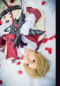 Cosplay-Cover: Yuki Giou 男 [Uniform]