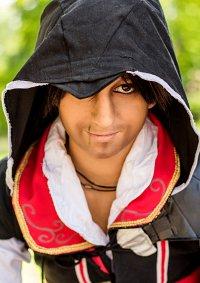 Cosplay-Cover: Ezio Auditore