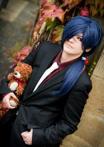Cosplay-Cover: Koujaku~Valentines Day