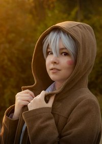 Cosplay-Cover: Shion [Coat]