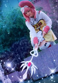Cosplay-Cover: Sumomo Akihime