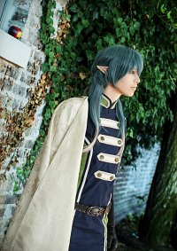Cosplay-Cover: Camio ۞ Basic