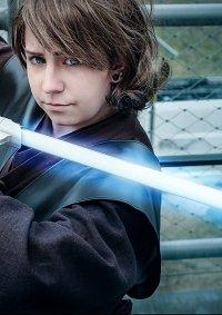 Cosplay-Cover: Anakin Skywalker [Episode III]