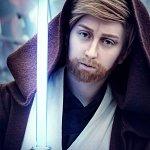 Cosplay: Obi-Wan Kenobi (Episode 3)