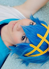 Cosplay-Cover: Tracy [Captain]