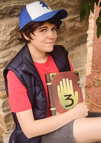 Cosplay-Cover: Dipper Pines [Casual]