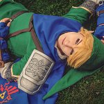 Cosplay: Link