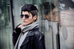 Cosplay-Cover: Otabek Altin