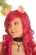 Cosplay-Cover: Pinkie Pie [Gijinka]
