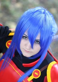 Cosplay-Cover: Konata Izumi | Fighter