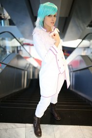 Cosplay-Cover: Ai Mikaze [All Star]
