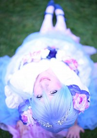 Cosplay-Cover: Sweet Winter Flower
