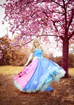 Cosplay-Cover: Sleeping Beauty