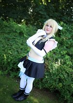 Cosplay-Cover: Eli Ayase - No Brand Girls