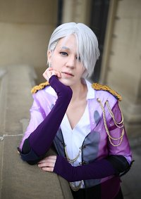 Cosplay-Cover: Victor [Stay close to me]