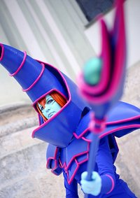 Cosplay-Cover: Dark Magician [Japanese Version]