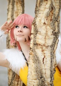 Cosplay-Cover: Merle (Anime)