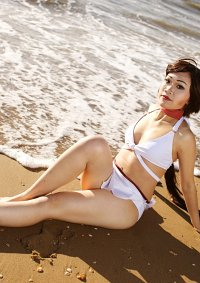 Cosplay-Cover: Ty Lee - Beach