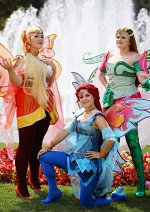 Cosplay-Cover: Bloom [*Bloomix*]