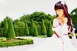 Cosplay-Cover: Kouyama Mitsuki (Cover-Bd.5)