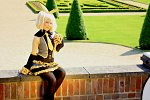 Cosplay-Cover: Kagamine Rin (Story of Evil - Live-Version)