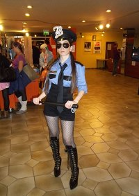 Cosplay-Cover: Britney Spears Womanizer (The CircusTour)