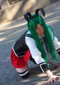 Cosplay-Cover: Mika Ito