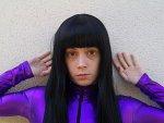 Cosplay-Cover: Ayumi Hamasaki (Sparkle PV)