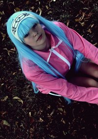 Cosplay-Cover: Pilica Usui