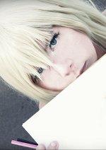 Cosplay-Cover: Naminé