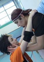 Cosplay-Cover: Nishinoya Yuu