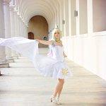 Cosplay: Princess Celestia
