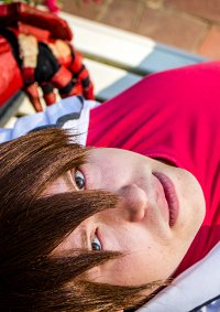 Cosplay-Cover: Issei Hyoudou (Sommeruniform)