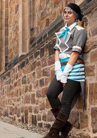 Cosplay-Cover: Nitori Aiichiro (Pirate)
