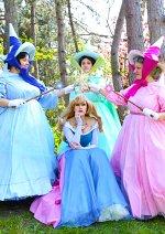 Cosplay-Cover: Sleeping Beauty