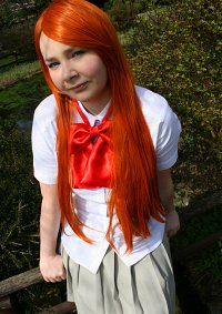Cosplay-Cover: Orihime Inoue