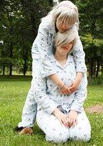 Cosplay-Cover: Riku [Chibi-Pyjama]
