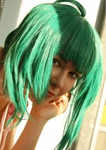Cosplay-Cover: Ranka Lee [Pink Dress]