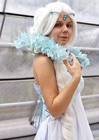 Cosplay-Cover: Ice Queen