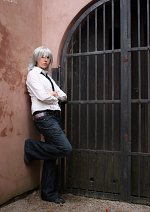 Cosplay-Cover: Riku [School Uniform]