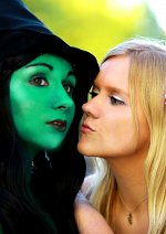 Cosplay-Cover: Elphaba - Popular