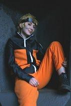 Cosplay-Cover: Naruto (Shippuuden)
